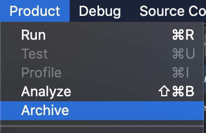 Archive Option
